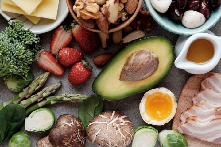 The Ketogenic Diet Versus The Paleo Diet